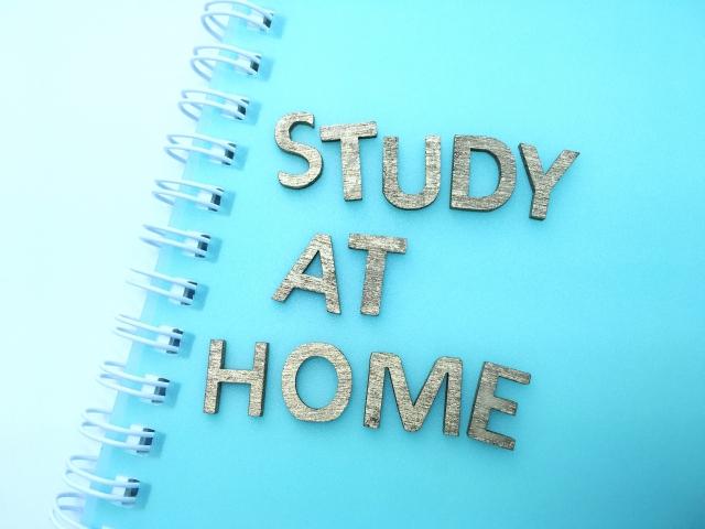 家庭学習のイメージ画像