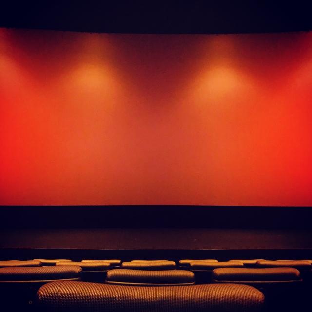 映画館の画像イメージ