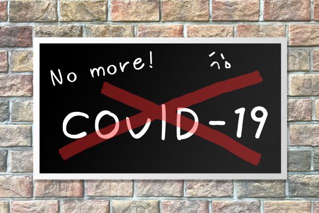 コロナウイルスの画像イメージ